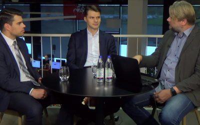 Nauji butai Vilniuje po metų – iki 10 proc. pigesni